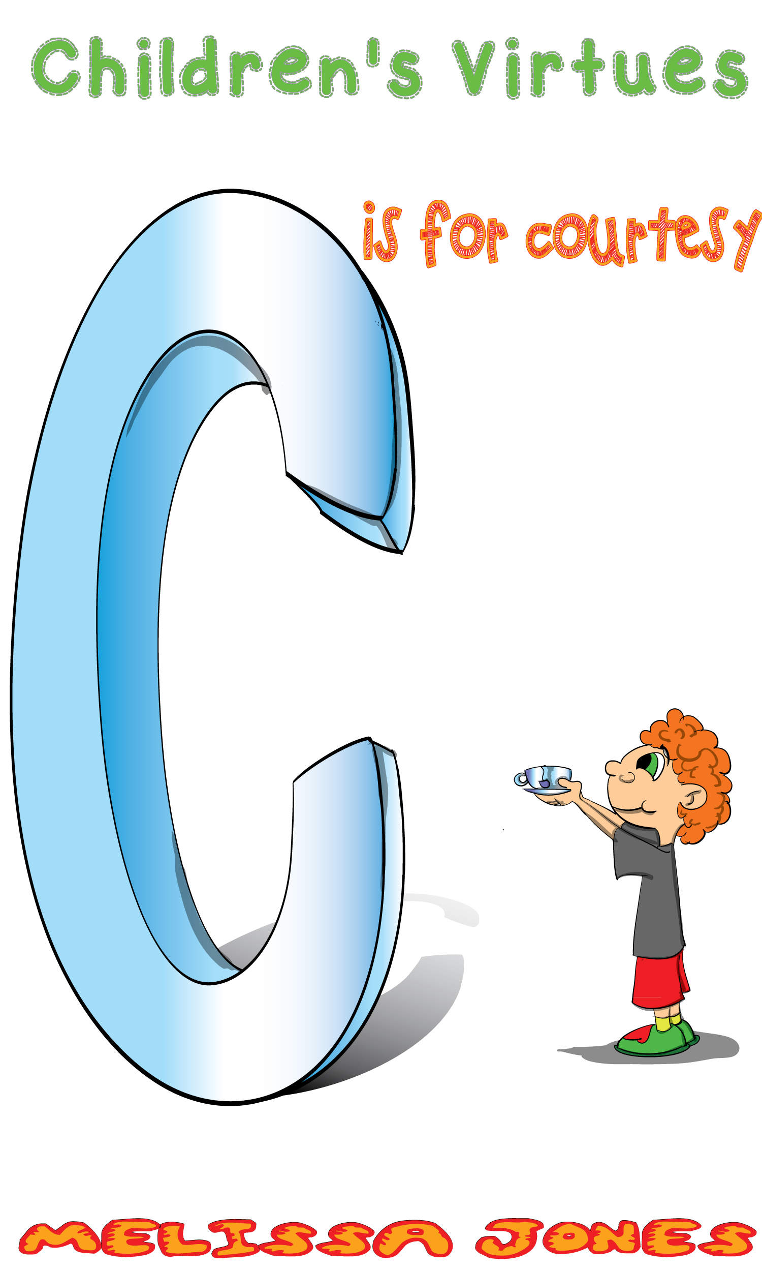 C is for Courtesy